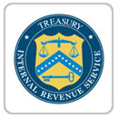 U.S. Department of the Treasury – Internal Revenue Service (IRS)